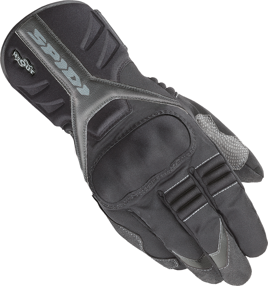 T-WINTER H2OUT GLOVES BLACK 2X