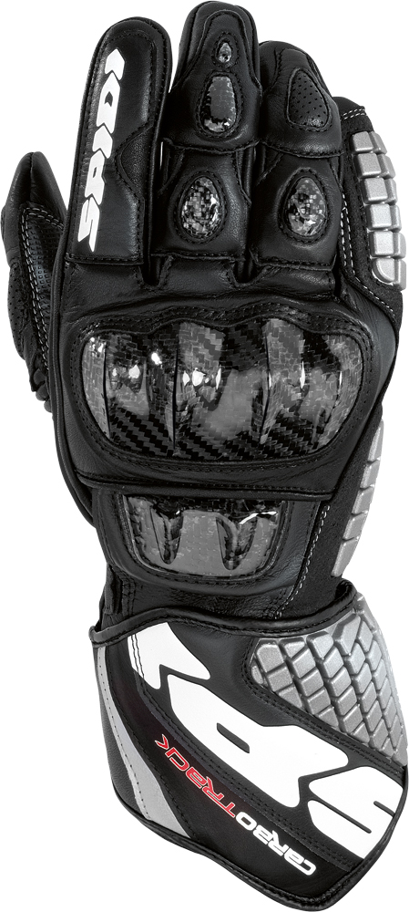CARBO TRACK GLOVE BLACK X