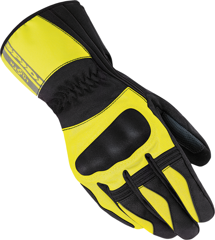 VOYAGER H2OUT GLOVES FLO. YELLOW 2X