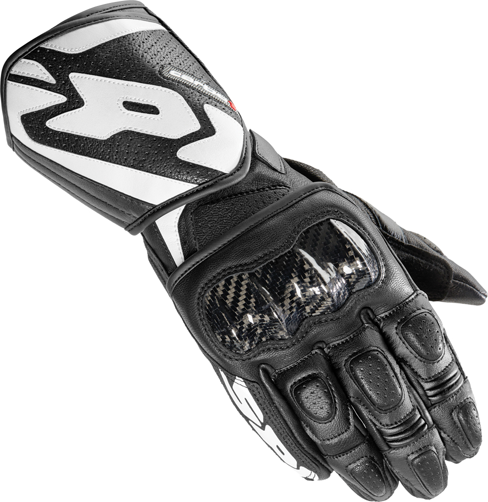 CARBO 1 GLOVES BLACK 2X
