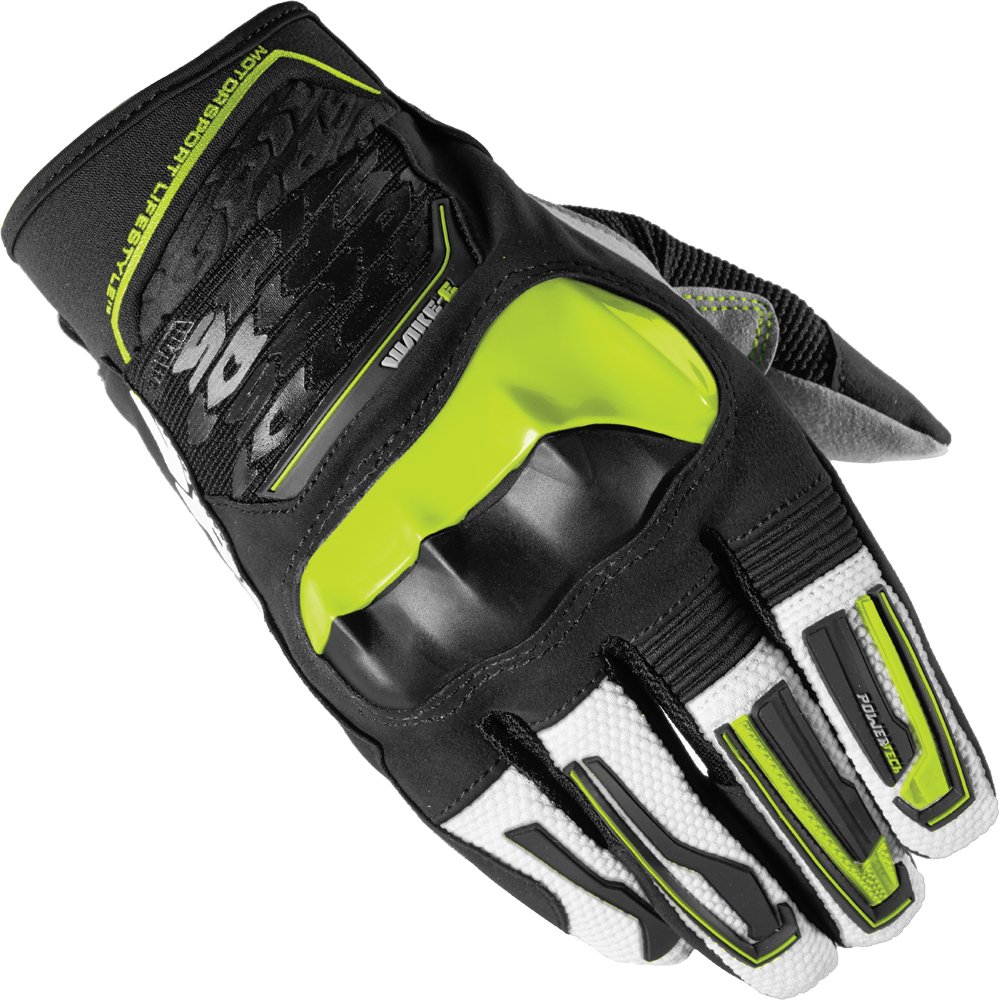 WAKE EVO GLOVES LIME/BLACK X