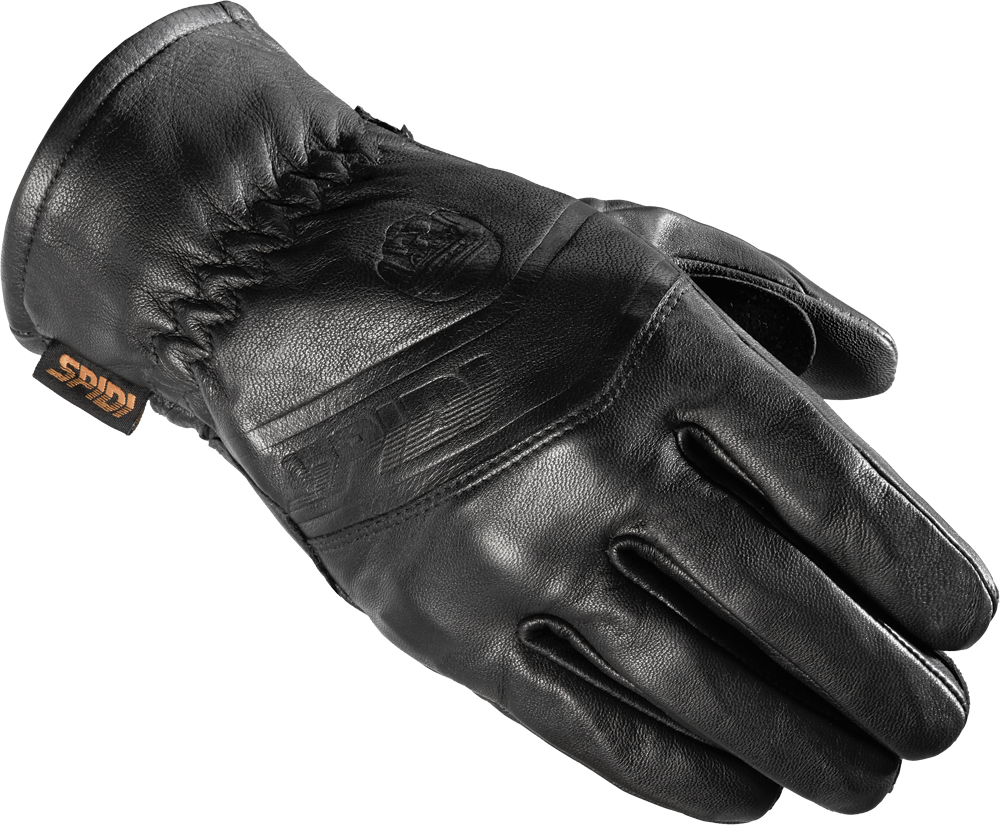 KING GLOVES BLACK S