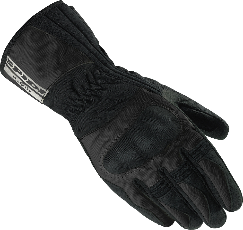 VOYAGER H2OUT GLOVES LADIES BLACK S