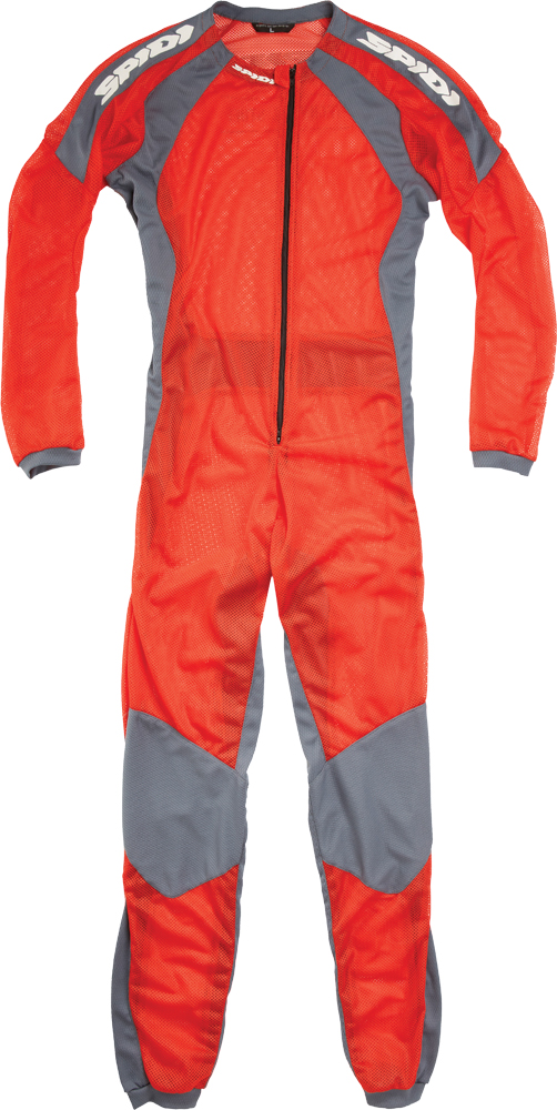 RIDER UNDERSUIT ORANGE 2X