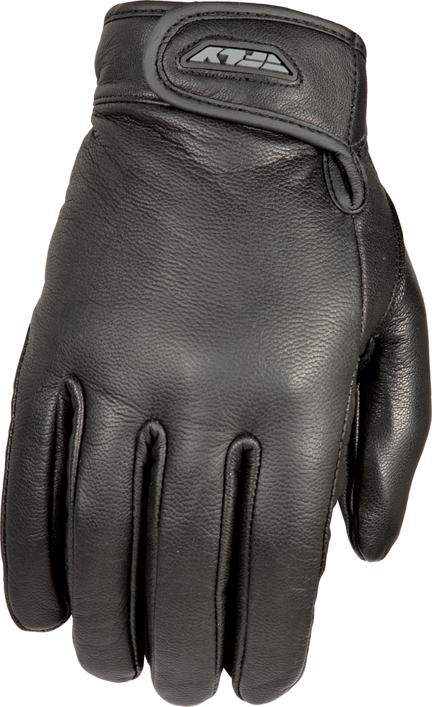 RUMBLE THIN LEATHER GLOVE 2X