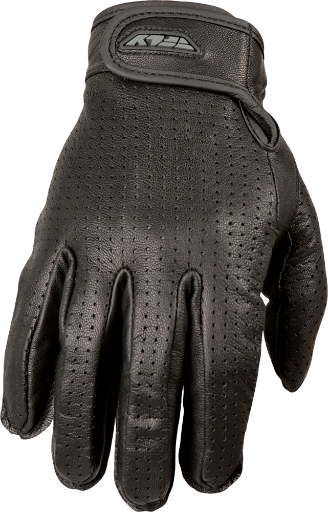 RUMBLE PERFORATED LEATHER GLOVE 2X