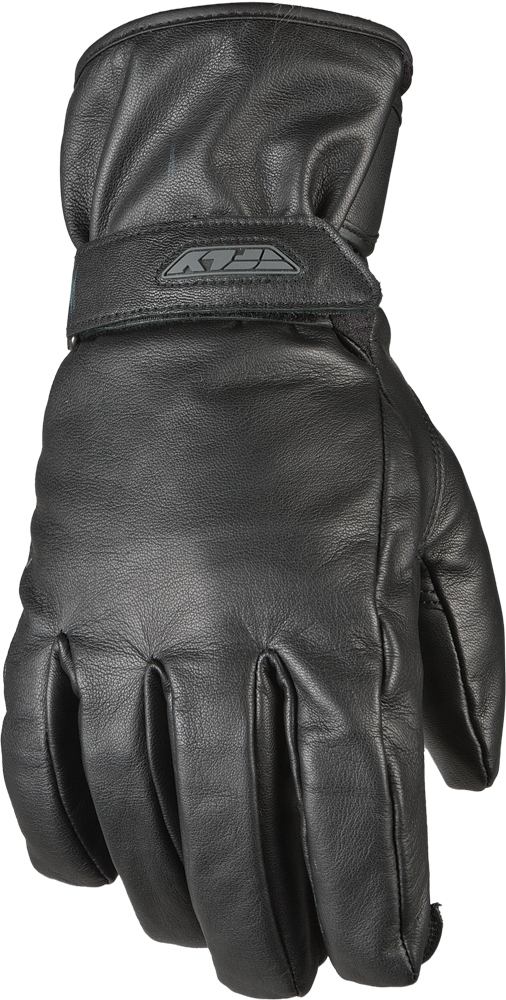 RUMBLE CW GLOVE BLACK M