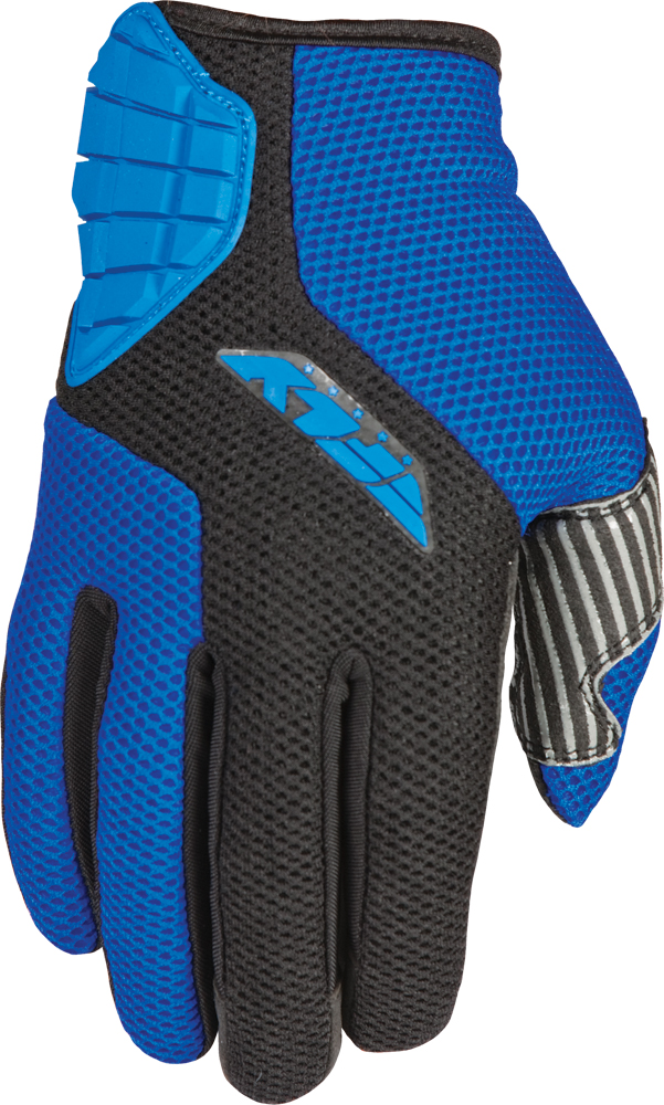 COOLPRO GLOVE BLUE/BLACK 2X