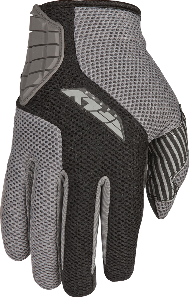 COOLPRO GLOVE BLACK/SILVER 2X