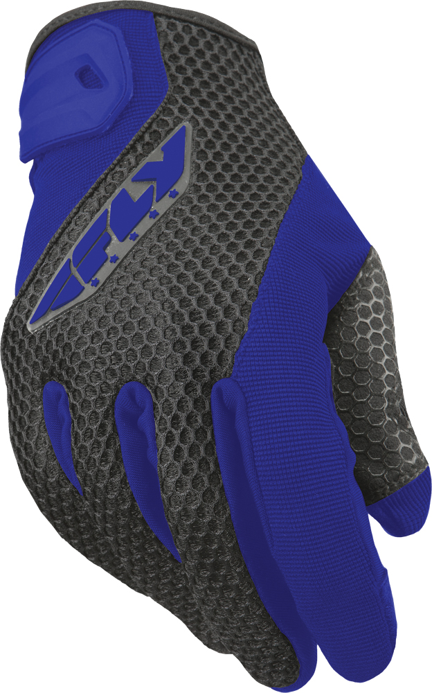 COOLPRO II GLOVES BLUE/BLACK 2X