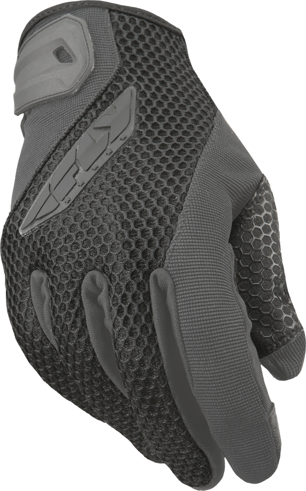 COOLPRO II GLOVES GUN/BLACK L