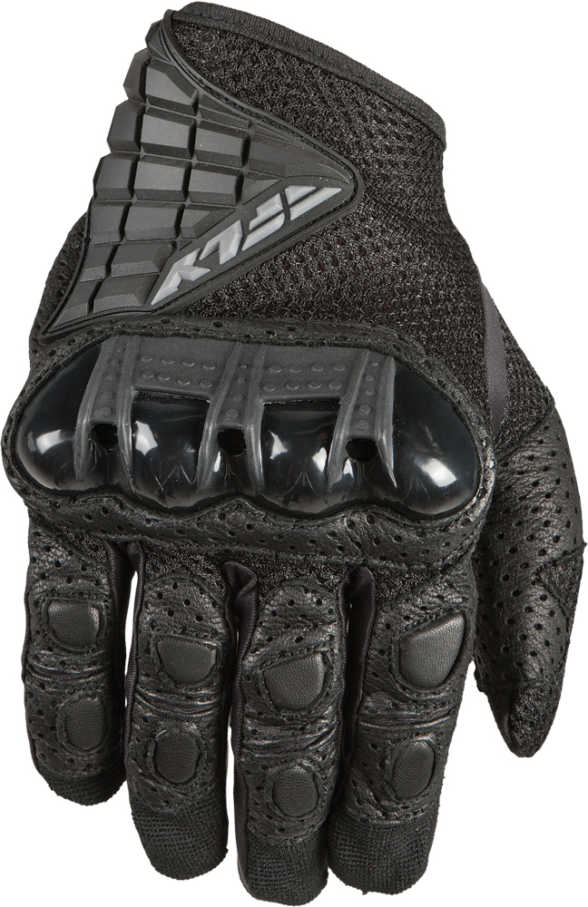 COOLPRO FORCE GLOVE BLACK 2X