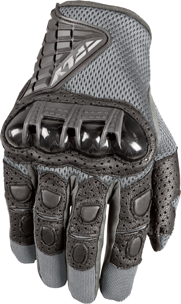 COOLPRO FORCE GLOVE BLACK/SILVER 2X