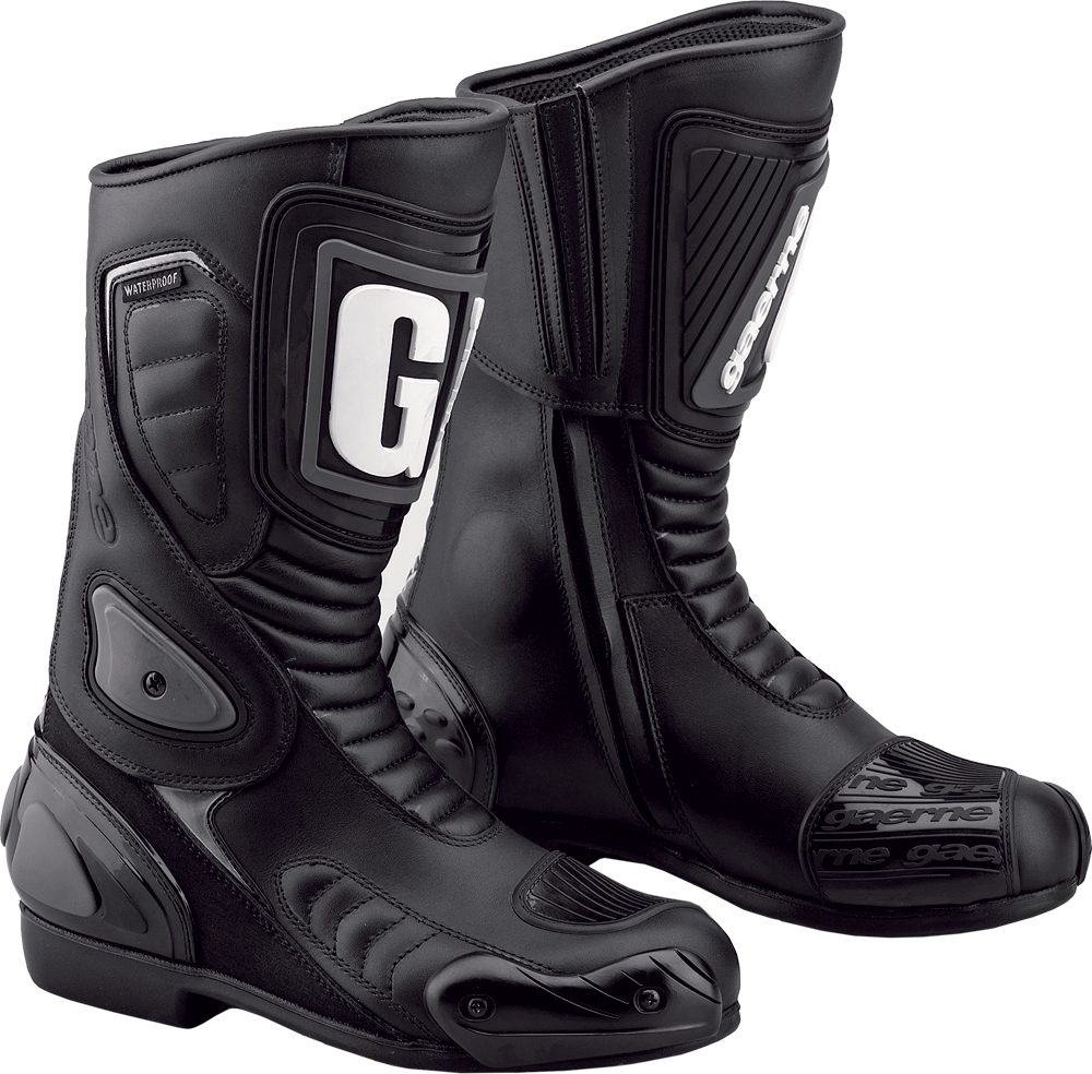 G_RT TOURING CONCEPT BOOTS 8