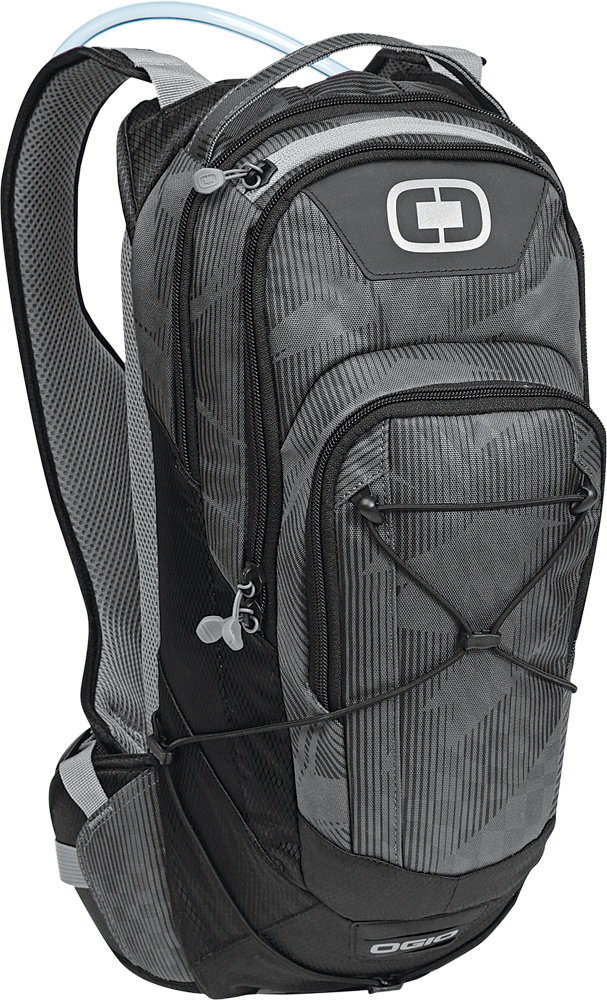 BAJA 70 HYDRATION PACK BLACK 18 X9 X5.5