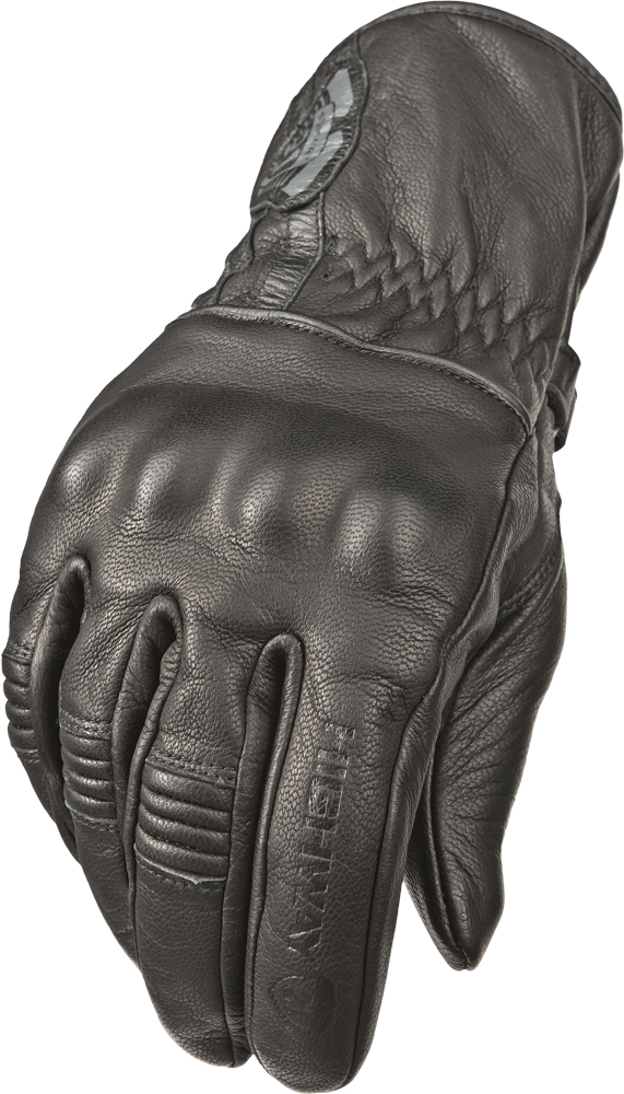 HOOK GLOVES BLACK L