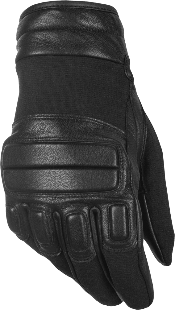 SILENCER GLOVES BLACK 3X
