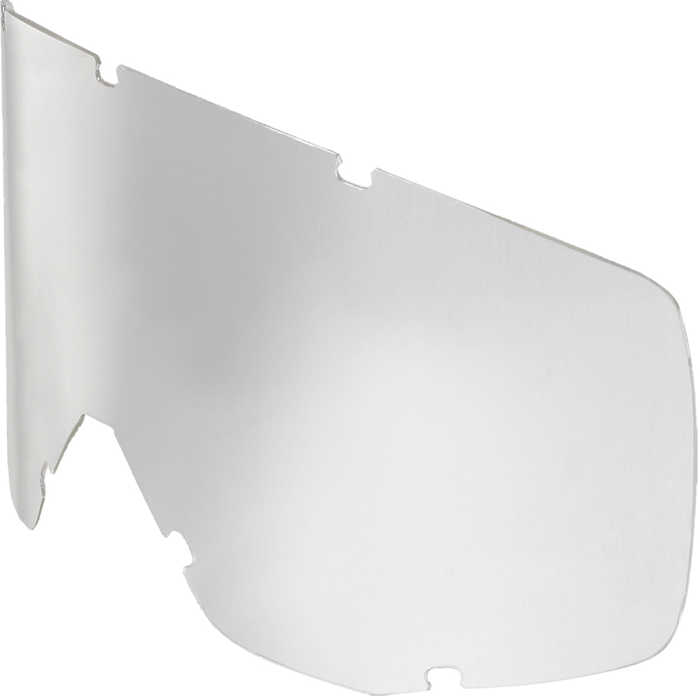 YOUTH AGENT GOGGLE LENS (CLEAR)