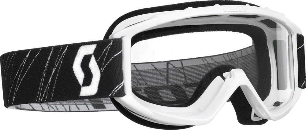 YOUTH 89SI GOGGLE (WHITE)