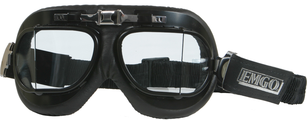 RED BARON GOGGLE