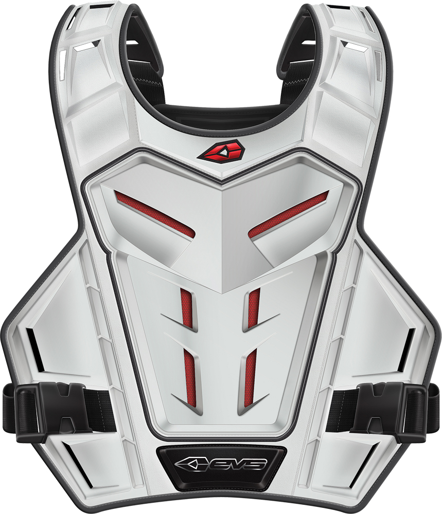 REVO 4 ROOST GUARD PHANTOM WHITE YOUTH
