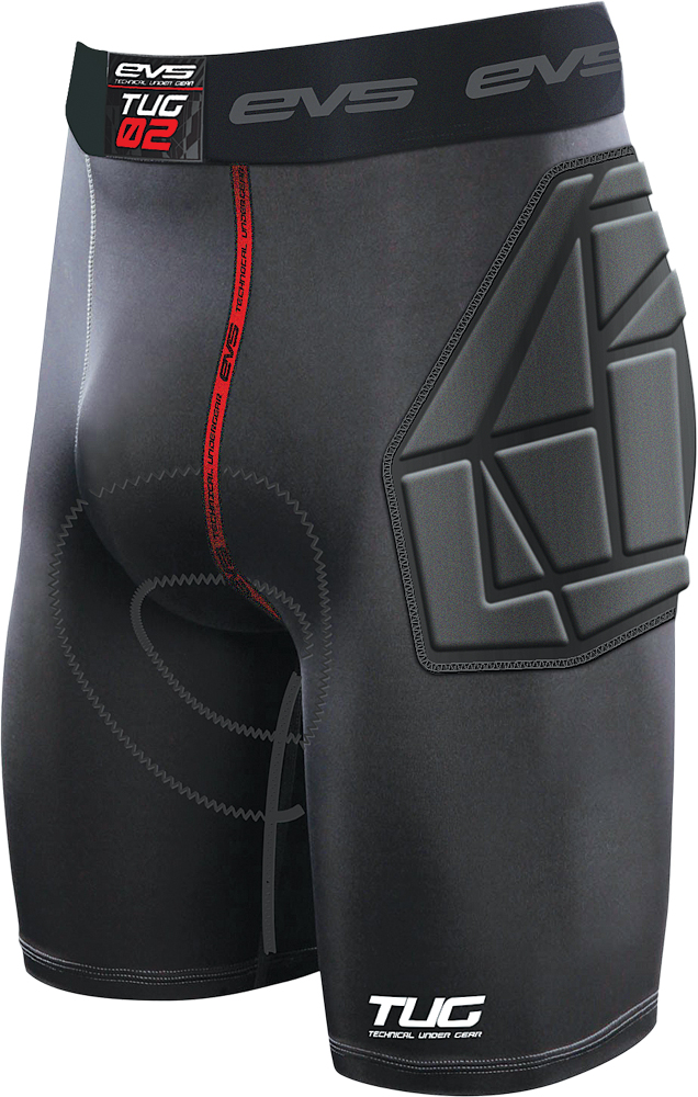 UG02 RIDING SHORTS L