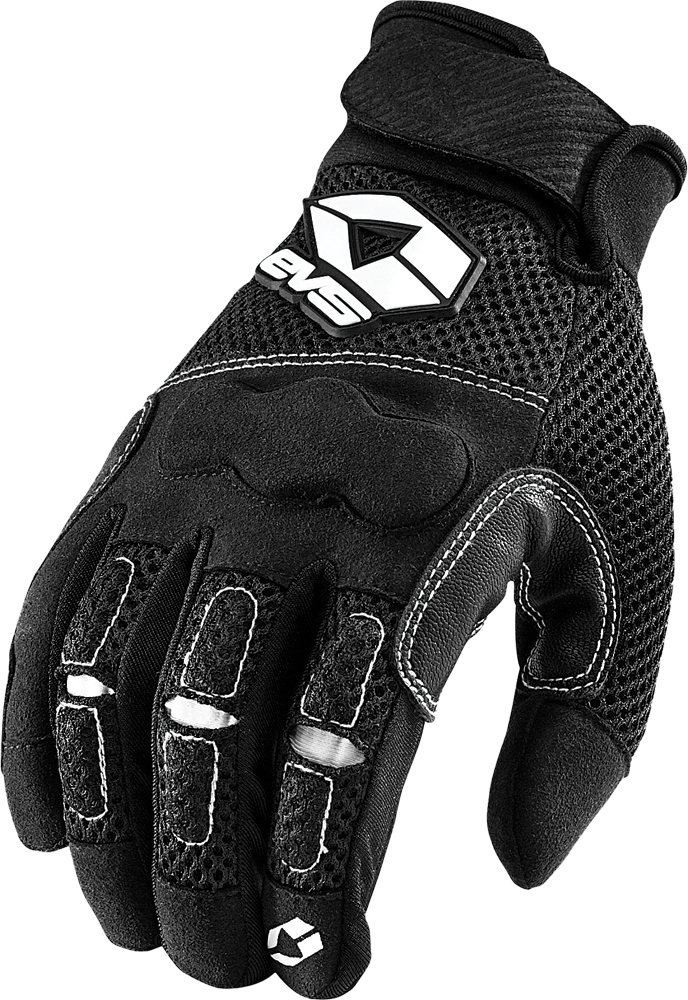VALENCIA MESH GLOVES BLACK 2X