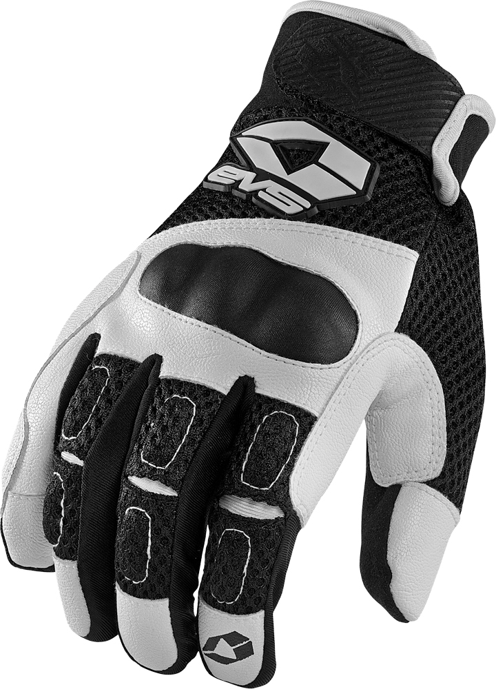 VALENCIA MESH GLOVES WHITE 2X