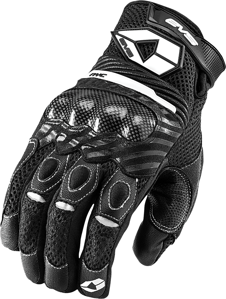 NYC SPORT GLOVES BLACK X