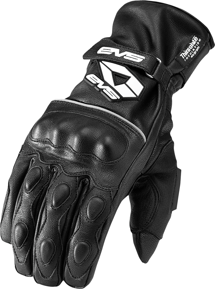 CYCLONE WATERPROOF GLOVES BLACK 2X