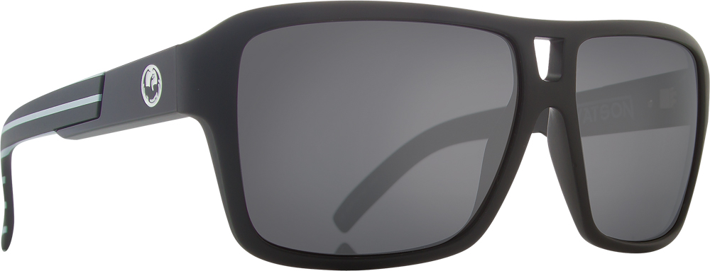 THE JAM SUNGLASSES SHAWN WATSON W/GREY LENS