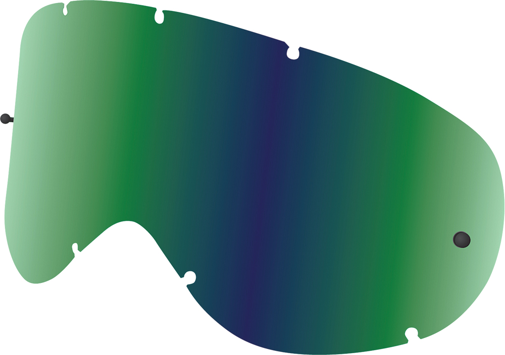 MDX SNOW LENS ALL WEATHER (GREEN ION)