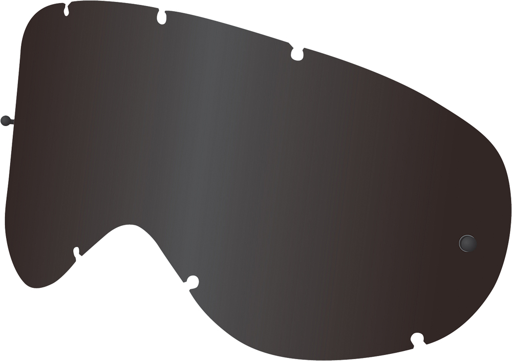 MDX SNOW LENS (JET POLARIZED)