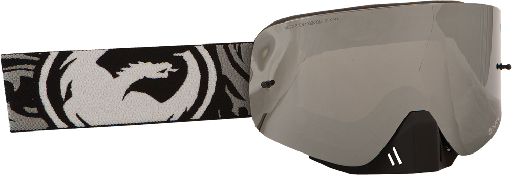 NFX GOGGLE CHRONIC W/ION. LENS