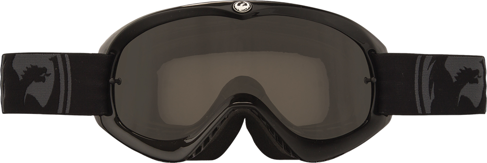 MDX GOGGLE MURDERED W/DARK SMOKE LENS
