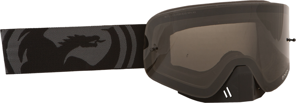 NFX GOGGLE MURDERED W/SMOKE LENS