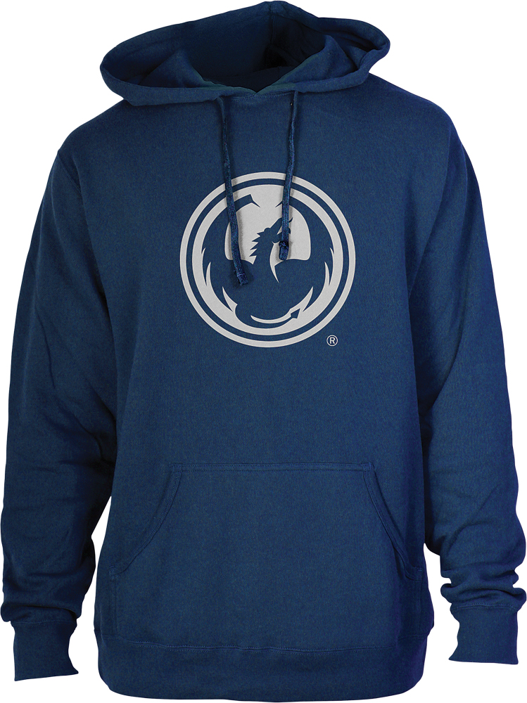 ICON HOODIE NAVY M