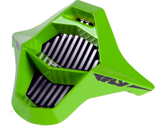 FLASH MOUTHPIECE (GREEN)