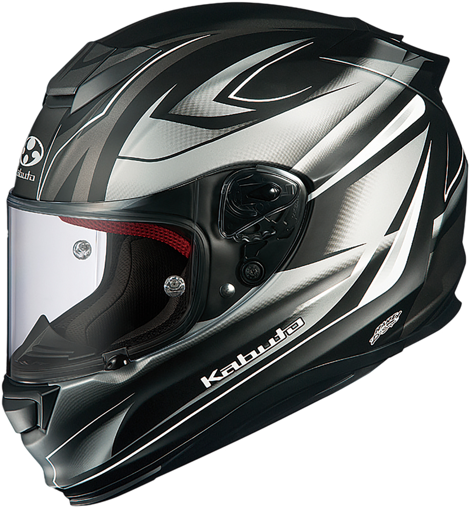 RT-33 RAPID HELMET FLAT BLACK/GREY M