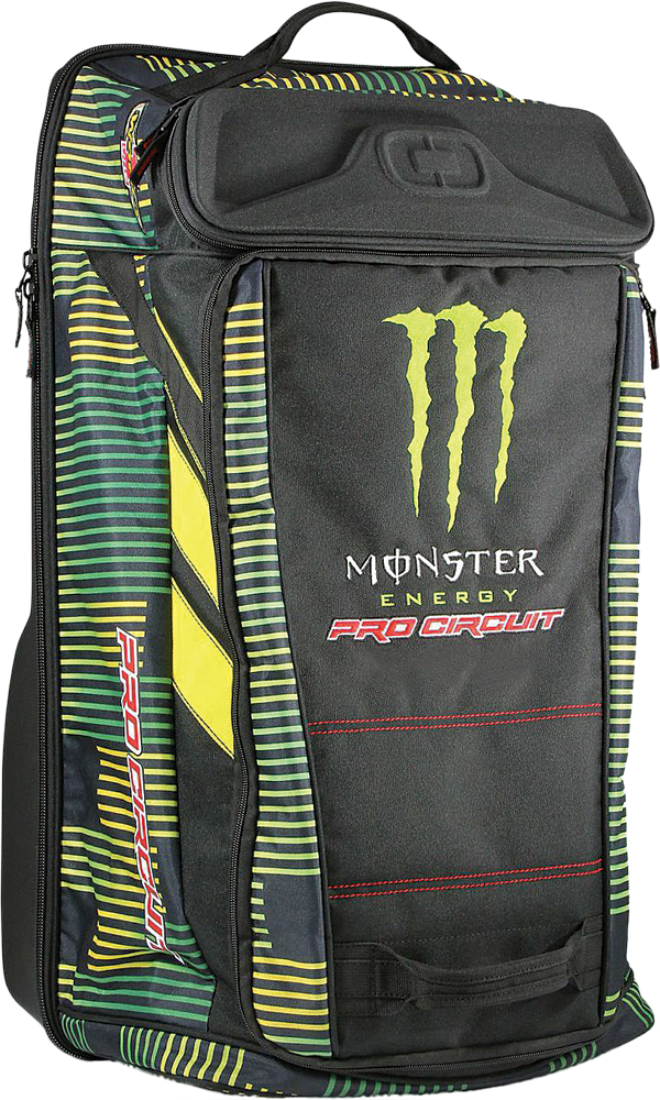MONSTER RECON BAG 30 X17.5 X16.5
