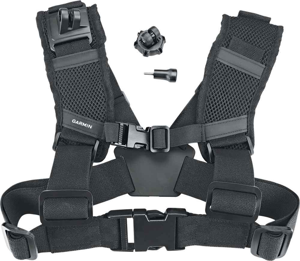VIRB SHOULDER HARNESS MOUNT