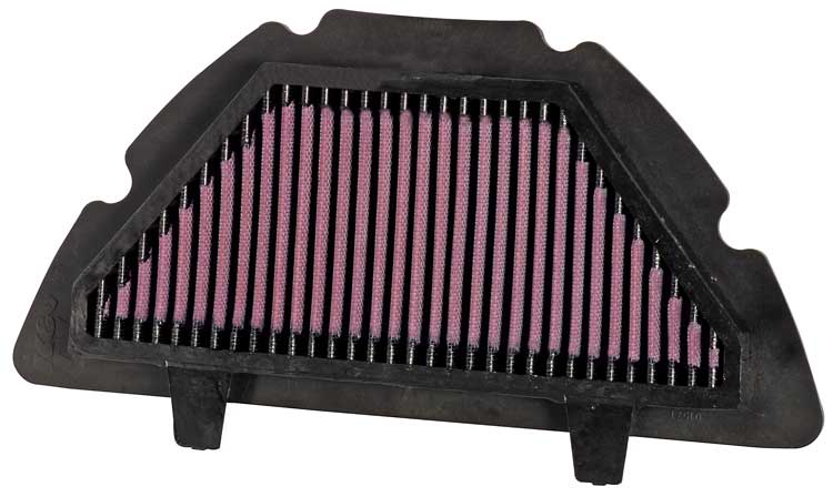 K&N YA-1007 Replacement Air Filter YAMAHA YZF R1; 07-08