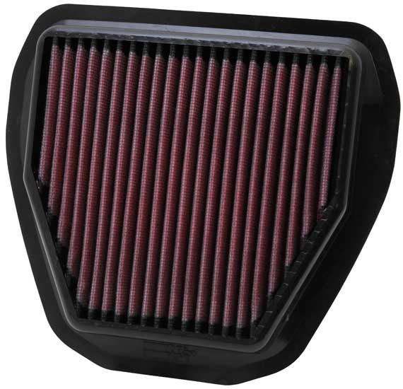 K&N YA-4510 Replacement Air Filter YAMAHA YZ450F, 2010-2011