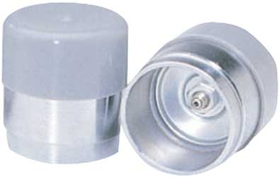 Masterlock Bearing Buddy Wheel Bearing covers