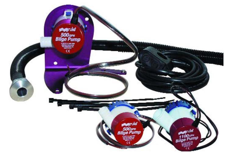 U M I Steering System for kawasaki X2 [L/ 9250117 - M/ X2-04600-TS