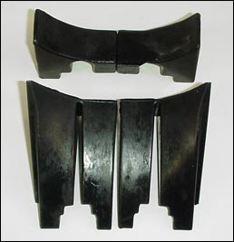 Pump Shoe Seals Kits