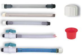 Jug Hoses and Accessories