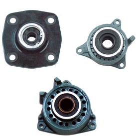Complete Bearing Housings