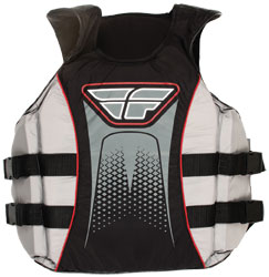 Pullover Life Vests