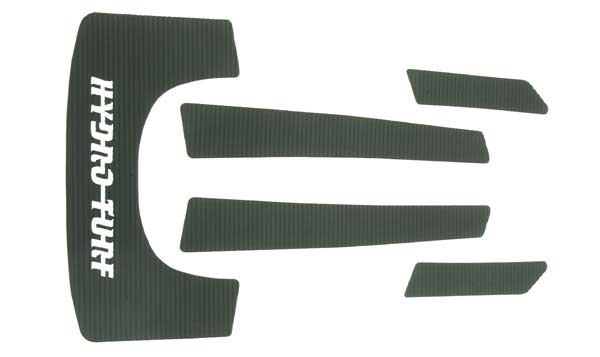 Hydro turf mat Kit for Wet Jet Duo 300 / ZX, Kraze
